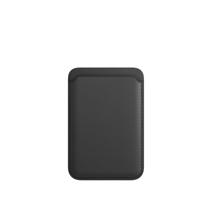 Кожаный чехол-бумажник Apple MagSafe для iPhone
