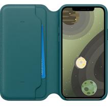 Кожаный чехол Apple Folio для iPhone 11 Pro