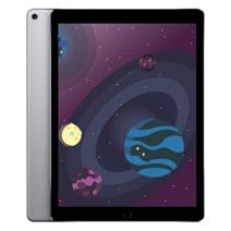 """Apple iPad Pro 12.9"""" (2017) 256Gb Wi-Fi Space Gray"""