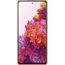 Смартфон Samsung Galaxy S20 FE 6/128GB Оранжевый / Cloud Orange