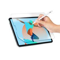 Защитная плёнка с текстурой для рисования и письма SwitchEasy PaperLike для iPad Pro 11 дюймов (1-го и 2-го поколений; 2018 и 2020) и iPad Air (4-го поколения, 2020) (0,15 мм, 3H)