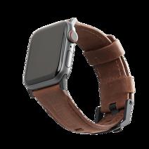 Ремешок из натуральной кожи UAG Leather для Apple Watch 42 и 44 мм