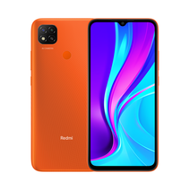 Смартфон Xiaomi Redmi 9С 3/64 GB Оранжевый / Sunrise Orange