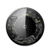 Беспроводное зарядное устройство с разъёмом Lightning Baseus Simple BSWC-P10 (10 Вт)