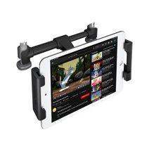 Автомобильный держатель с креплением на подголовник Deppa Crab Tab для смартфонов и планшетов с диагональю от 5 до 13 дюймов