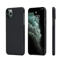 Ультратонкий чехол Pitaka Air Case Twill для iPhone 11 Pro
