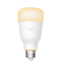 Умная лампочка Xiaomi Smart LED Bulb 1S Dimmable (E27) (YLDP15YL, Global)