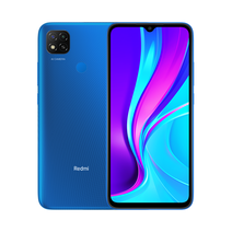 Смартфон Xiaomi Redmi 9С 3/64 GB Синий / Twilight Blue