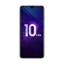 Смартфон Huawei Honor 10 Lite 3/64GB Черный / Midnight Black РСТ