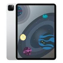 "Apple iPad Pro 11"" (2020) 128Gb Wi-Fi + Cellular Silver"