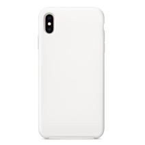 Силиконовый чехол Apple для iPhone XS Max