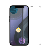 Защитное стекло Monarch для iPhone 12 Pro Max (2.5D)