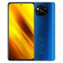Смартфон Xiaomi POCO X3 NFC 6/128 Gb Синий / Cobalt Blue