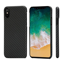 Защитный чехол Pitaka MagEZ Case Twill для iPhone X