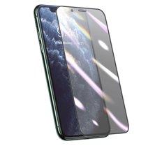 Композитное защитное стекло с установочной рамкой Baseus для iPhone X, XS и 11 Pro