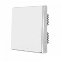 Умный настенный выключатель Xiaomi Aqara Smart Wall Switch D1 (одноклавишный, с нулевой линией) (QBKG23LM, CN)