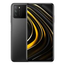 Смартфон Xiaomi POCO M3 4/64 Gb Чёрный / Black