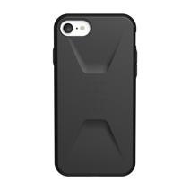 Защитный чехол UAG Civilian для iPhone 7, 8 и SE (2-го поколения, 2020)