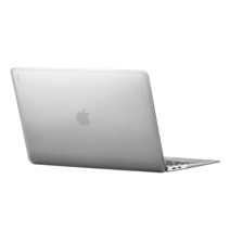 Чехол-накладка Uniq Husk Pro Claro для MacBook Air 13 дюймов (2018 и новее)
