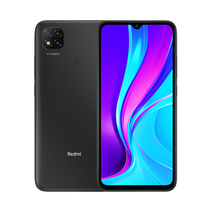 Смартфон Xiaomi Redmi 9С 3/64 GB Чёрный / Midnight Gray