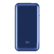 Аккумулятор Xiaomi ZMI 10 Pro QB823 (20000 мА·ч, 65 Вт, 2 USB-A QC 3.0, USB-C PD 3.0 )