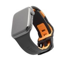 Силиконовый ремешок UAG Civilian для Apple Watch 42 и 44 мм