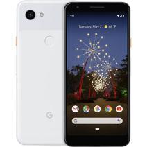 Смартфон Google Pixel 3a XL 64GB Белый / Clearly White