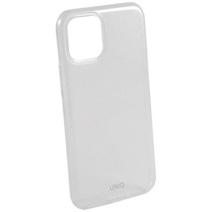 Термополиуретановый чехол Uniq Glase для iPhone 12 и 12 Pro