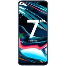 Смартфон Realme 7 Pro 8/128GB Синий / Mirror Blue