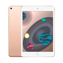Apple iPad Mini 4 128 Gb Wi-Fi Gold