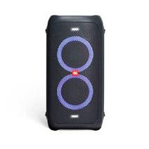 Портативная акустика с подсветкой JBL PartyBox 100