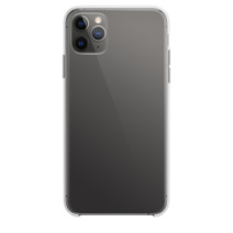 Прозрачный чехол Apple Clear Case для iPhone 11 Pro Max