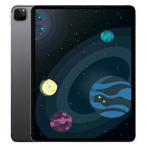 "Apple iPad Pro 12.9"" (2020) 512Gb Wi-Fi + Cellular Space Gray"