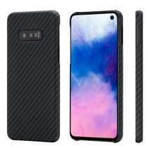 Защитный чехол Pitaka MagEZ Case Twill для Samsung Galaxy S10e