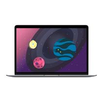 Apple MacBook Air 13 Retina Space Gray (M1, 16GB, 512Gb)