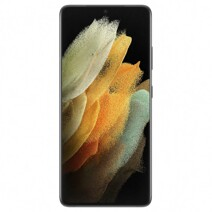 Смартфон Samsung Galaxy S21 Ultra 5G 12/128 Gb (Титановый Фантом / Phantom Titanium)