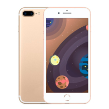 Apple iPhone 7 Plus 128Gb Gold Официально восстановленный