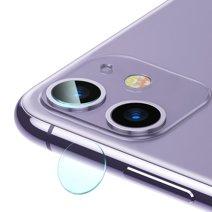 Защитное стекло для объективов камеры Baseus Gem для iPhone 11 (0,15 мм; 2 комплекта)