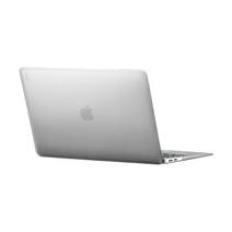Чехол-накладка Uniq Husk Pro Claro для MacBook Pro 16 дюймов