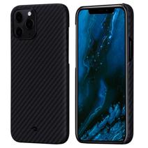 Защитный чехол Pitaka MagEZ Case Twill для iPhone 12 Pro Max