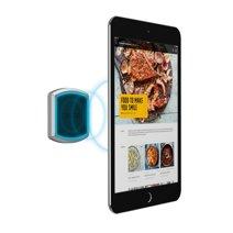 Магнитный держатель Deppa Mage Flat XL для смартфонов и планшетов