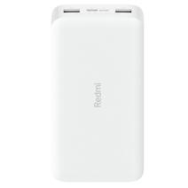 Аккумулятор Xiaomi Redmi (20000 мА·ч, 2 USB-A)