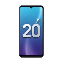 Смартфон Huawei Honor 20S 6/128GB Лeдяной Белый / White