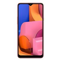 Смартфон Samsung Galaxy A20S (2019) 32GB Красный / Red