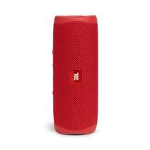 Беспроводная акустика JBL Flip 5 Красный
