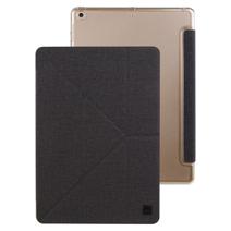 Чехол-обложка Uniq Yorker Kanvas для iPad (7-го и 8-го поколений; 2019 и 2020)