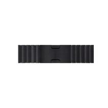 Блочный браслет из нержавеющей стали Apple для Apple Watch 38 и 40 мм