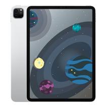 """Apple iPad Pro 11"""" (2020) 256Gb Wi-Fi Silver"""