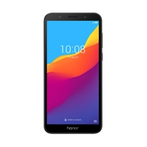 Смартфон Huawei Honor 7s 1/16GB Черный / Black РСТ