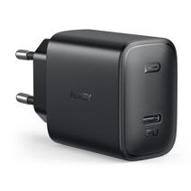 Адаптер питания Aukey PA-F1 мощностью 18 Вт (USB-C PD 3.0)